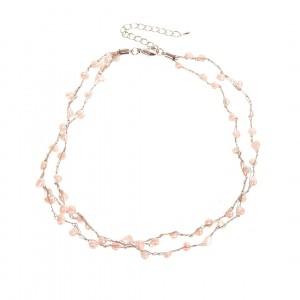 Naszyjnik B3H70221-1(naturalna perła rzeczna)