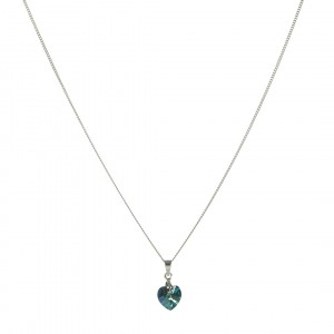 Naszyjnik B3H70085-2 (Swarovski crystal)