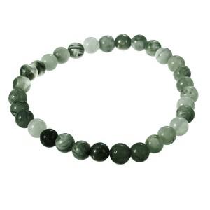 Bransoletka B1H70284-7 ( Kamień naturalny-agat)