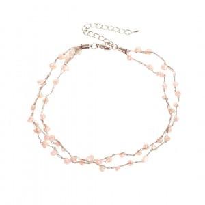 Bransoletka B1H70373-2 (naturalna perła rzeczna)