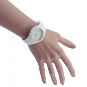Zegarek  na rękę 340405-1B (duża tarcza)