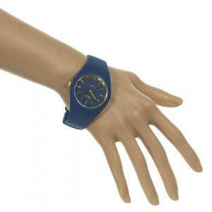 Zegarek  na rękę 340405-4 (duża tarcza)
