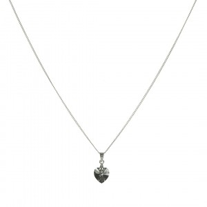 Naszyjnik B3H70085-3 (Swarovski crystal)